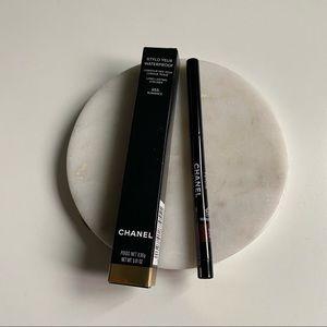 Chanel Waterproof Eyeliner #955